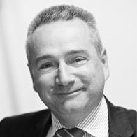 Phil Padgham MD Partnership Invoice Finance