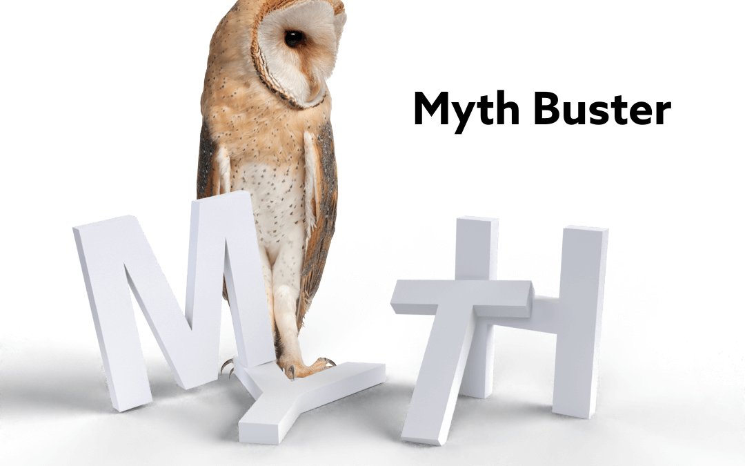 Five Common Myths About Invoice Factoring